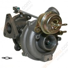 4541595002S GARRET Turbo