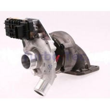 7535195009S GARRET Turbo 2.2 130PC