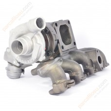 T7144675015S GARRET Turbo Komple